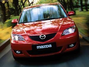 Axela / Mazda 3
