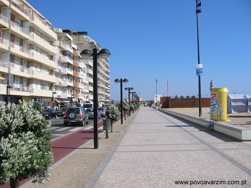Povoa De Varzim Portugal  city photo : Viagem Virtual: Póvoa de Varzim 02 Portugal