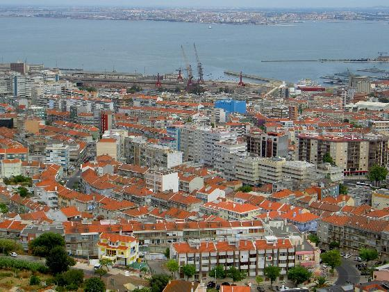 Almada Portugal  city pictures gallery : Invitation To My City, Travel Tips: Almada, Portugal