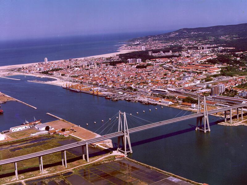 Figueira Da Foz Portugal  City new picture : Viagem Virtual: Figueira da Foz 04 Portugal