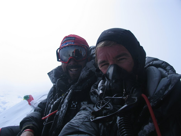 Everest Summit