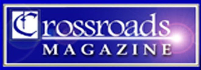 Crossroads Magazine - Exploring the Inspiring