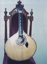 Guitarra Portuguesa de Lisboa