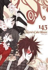KAORU'S CH: 143 (2007)