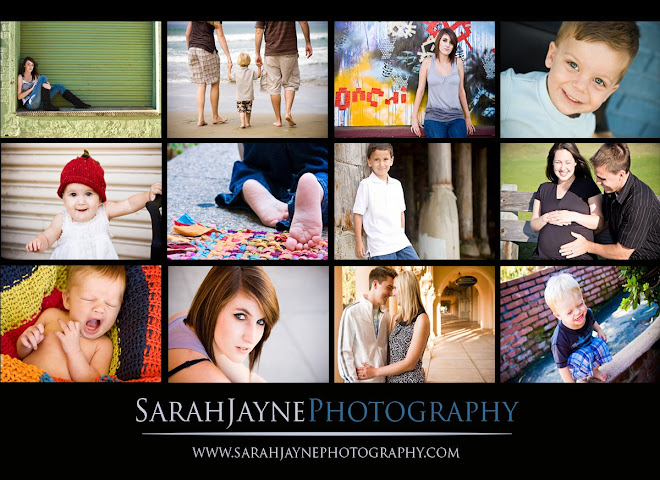 Sarah Jayne Photography