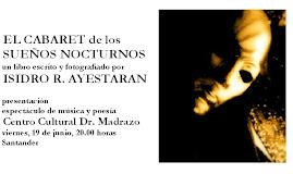 CABARETtour, en el Centro Cultural Dr. Madrazo
