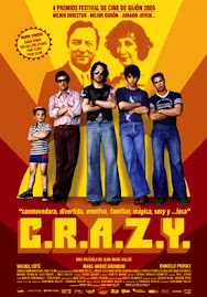 C.R.A.Z.Y.