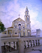 Igreja São Pedro Gonçalves, Centro Histórico de João Pessoa