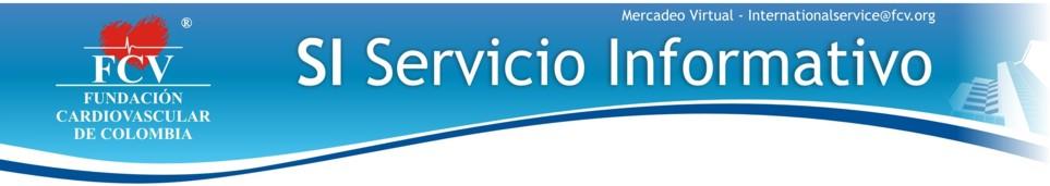 Servicio Informativo