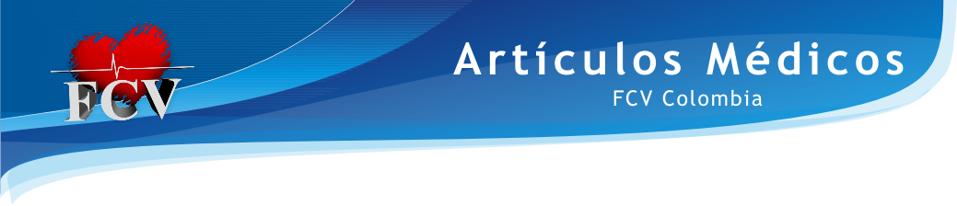 Articulos Medicos FCV Colombia
