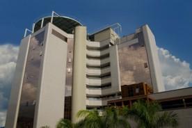 Helipuerto - Centro de Trasplantes
