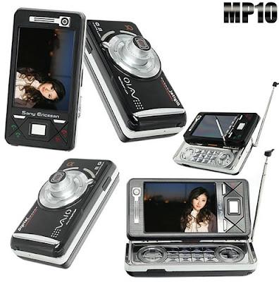 celulares mp10