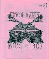 No. 9  Music-box