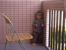 Keohi in the Corner
