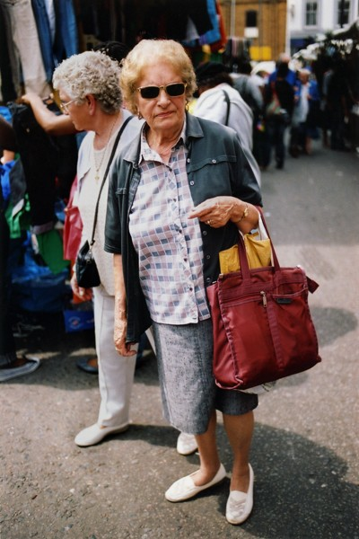 An old lady with a bag. | English book. | Pinterest | Old Ladies ...