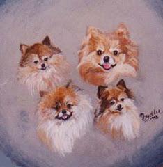 Four Pals