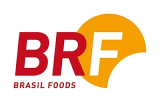 Brasil Foods logo after merger Sadia Perdigão brand-architecture