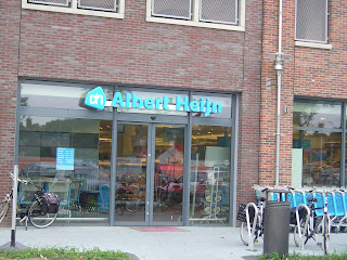 albert heijn retail belgium expansion