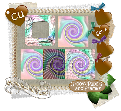 Groovy Baby {Part 1 thru 6} (Memories Made Easy) MME_Groovy_PaperFramesSet2_Preview