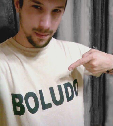 FELICIDADES COLO !!! Boludo