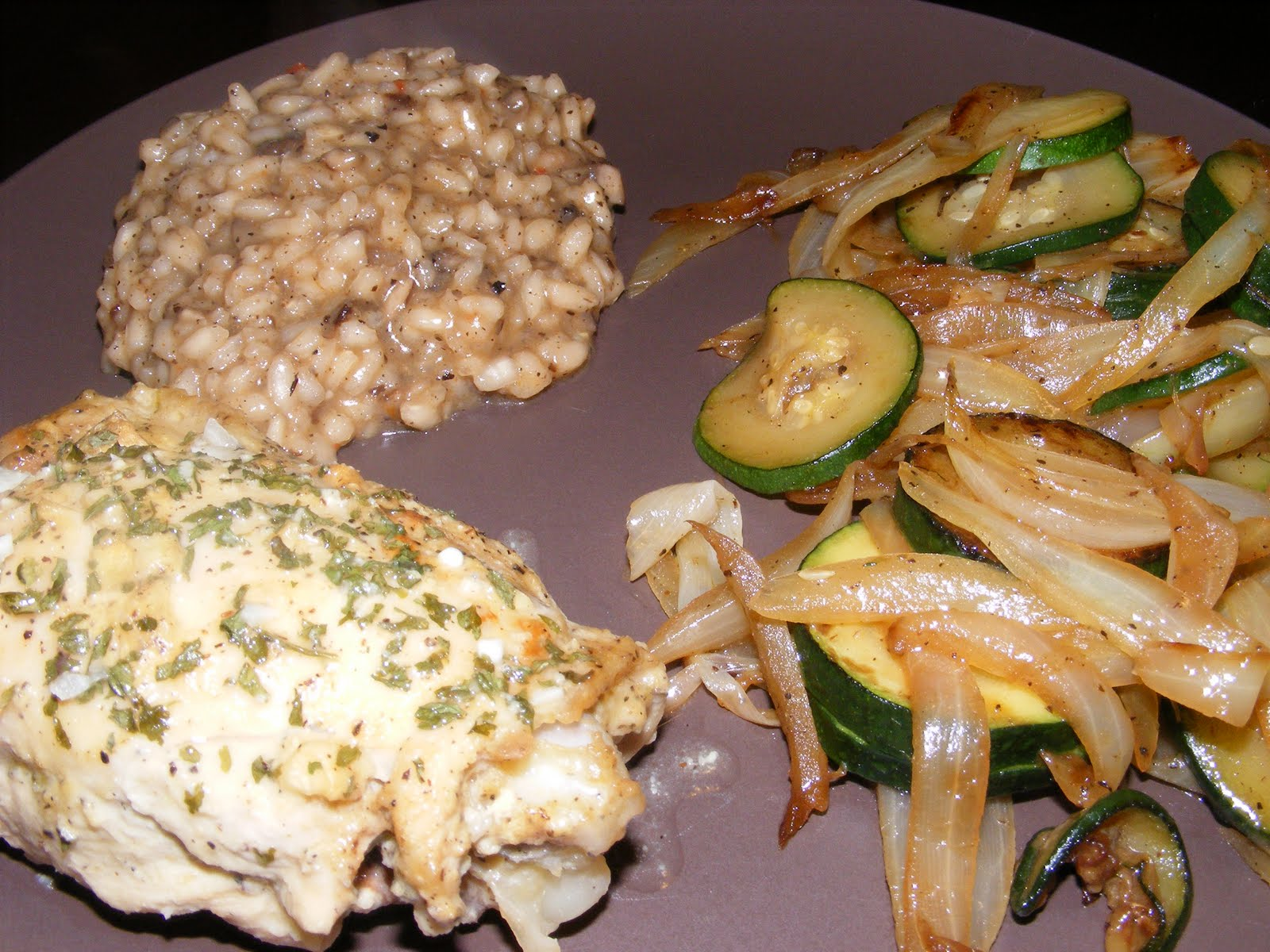 The Recipe Review: Baked Chicken with Dijon and Lime