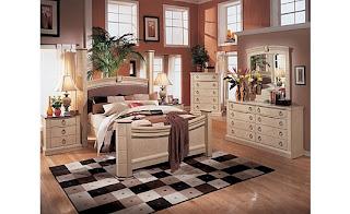 Ashley Furniture Ashton Castle