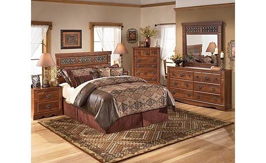 Ashley Furniture Timber Falls