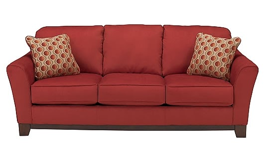 Ashley Furniture Cameron Berry