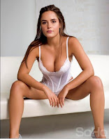 Ana Lucia Dominguez Desnuda