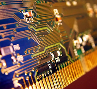 technology electronics
