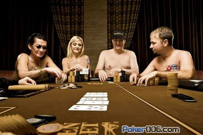 Hellmuth, Negreanu, Nguyen and Harman Pose Nude In ESPN The Body Issue
