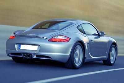 Win a Porsche Event