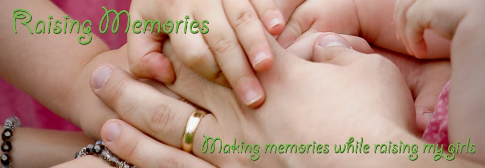 Raising Memories