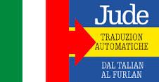 Jude: traduzion automatiche in linie
