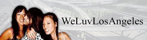 WeLuvLosAngeles