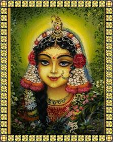 La Divina Radha