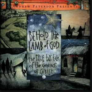 Dead Theologians: Favorite Christmas Albums
