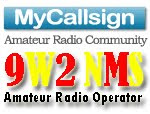 My Callsign Network