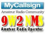 My Callsign Network