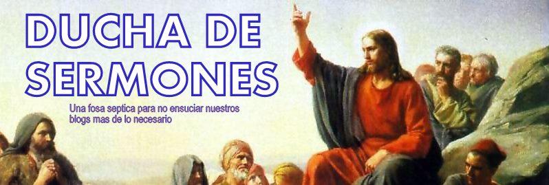 Ducha de Sermones