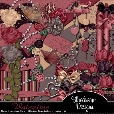 سكرابز مميز جدا(اذا كنت مميز تفضل) BD-Valentine-ElementPreview