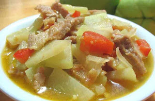how to cook lomi soup pinoy style