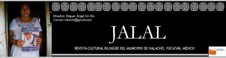 Revista Jalal