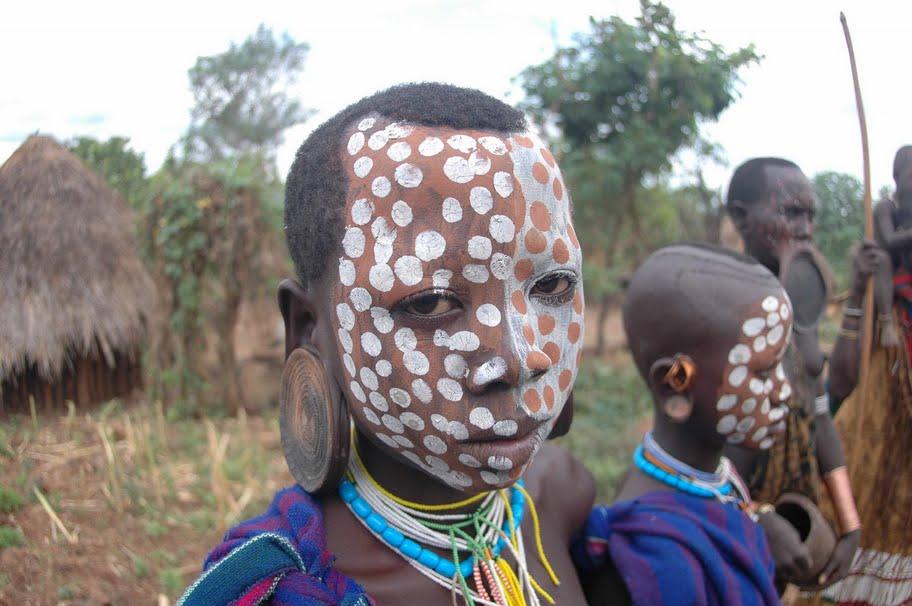 Etiopia: progetto tradizione e sviluppo