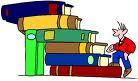 किताबों की दुनिया