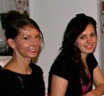 Ingunn og Linda
