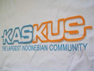 Kaskus.us - Kampanye Damai Pemilu Indonesia 2009