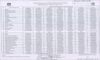 Pic Jadwal Kampanye Pemilu Indonesia Hal.3