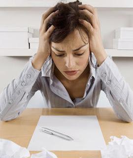 Sakit Jiwa dan Stress Hantui Caleg Gagal