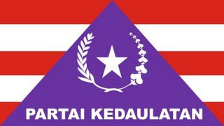 logo partai kedaulatan